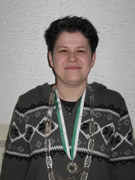 Schützenkönigin 2011: Bettina Weber